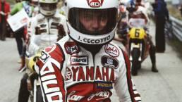 Marzocchi world championship - Johnny Ceccotto Marzocchi Motor