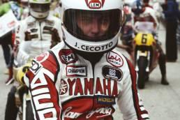 Marzocchi world championship Johnny Ceccotto Marzocchi Motor uai