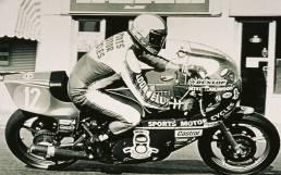 Marzocchi world championship - Mike Hailwood - Marzocchi Motor