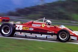 Ferrari Marzocchi Motor uai