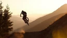Mountain-bike - Marzocchi Motor