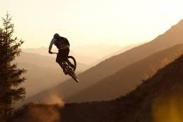Mountain bike Marzocchi Motor uai