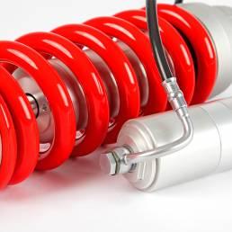4616 Electro Full Plus Back Shock Marzocchi Motor 04 uai