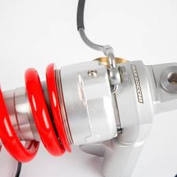 4616 SA Full Electro Pre Back Shock Marzocchi Motor 05 uai
