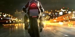 Motorcycle market Marzocchi Motor uai