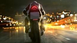 Motorcycle market - Marzocchi Motor
