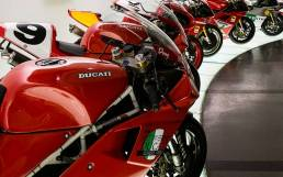 Motorcycle market - post covid 2020 - Marzocchi Motor