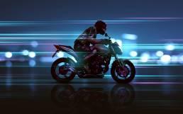 Motorcycle market - post covid - Marzocchi Motor