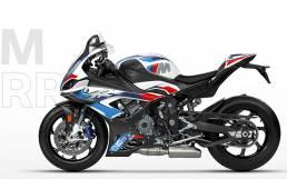 Marzocchi Suspensions - M RR - BMW - Marzocchi Motor